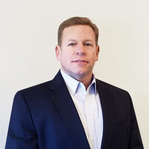 Headshot photo of Brian Jasinski Project Executive at Gaston Electrical Boston Electrical Contractor