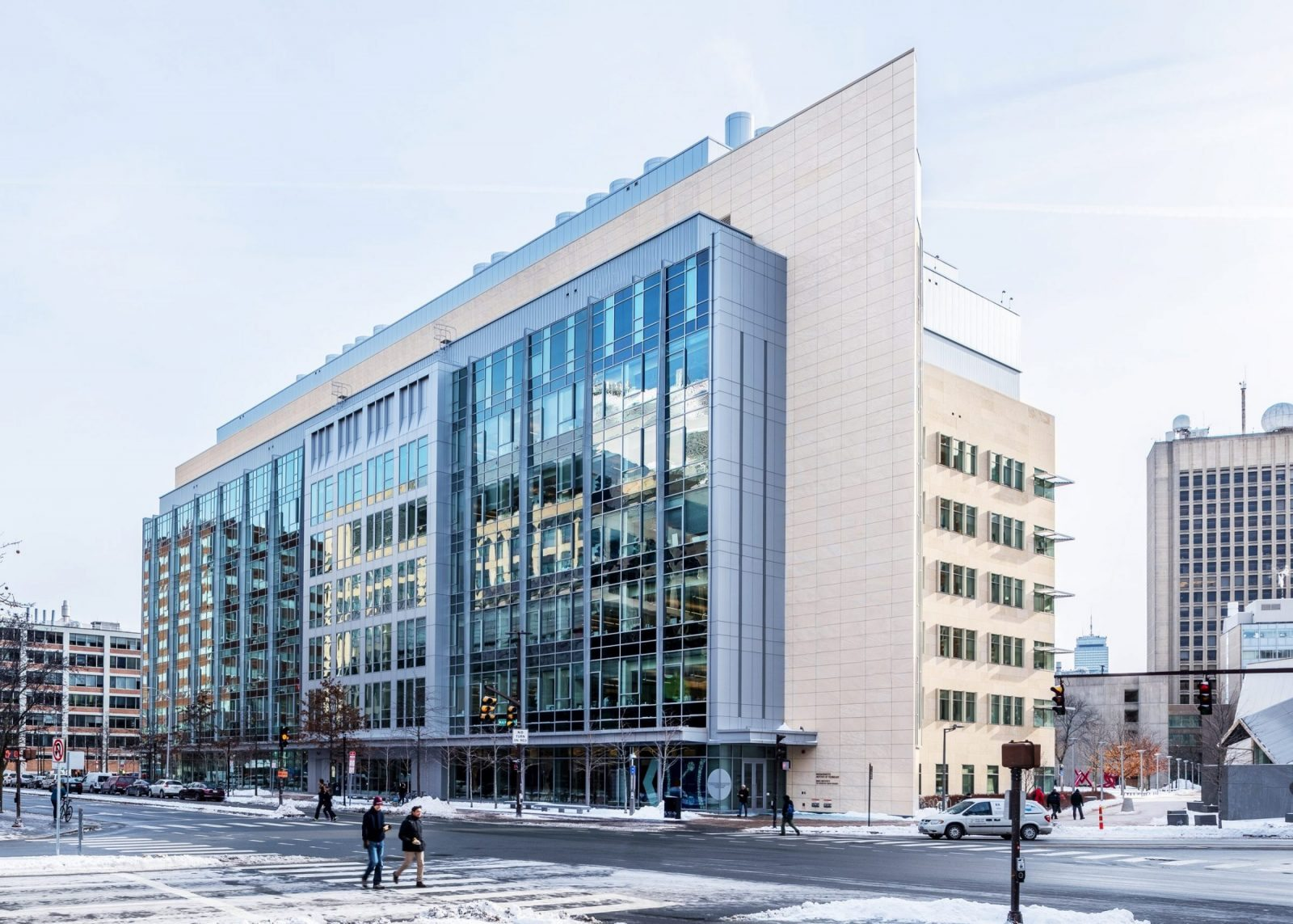 MIT / Koch Institute for Integrative Cancer Research