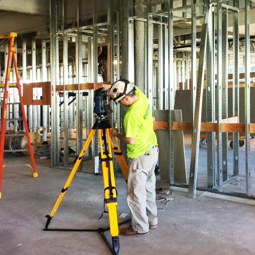 BIM - Greater Boston Electrical and Structured Cabling