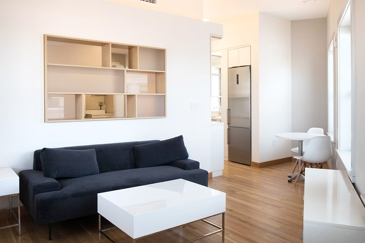 Waverley Hall Boutique Apartments