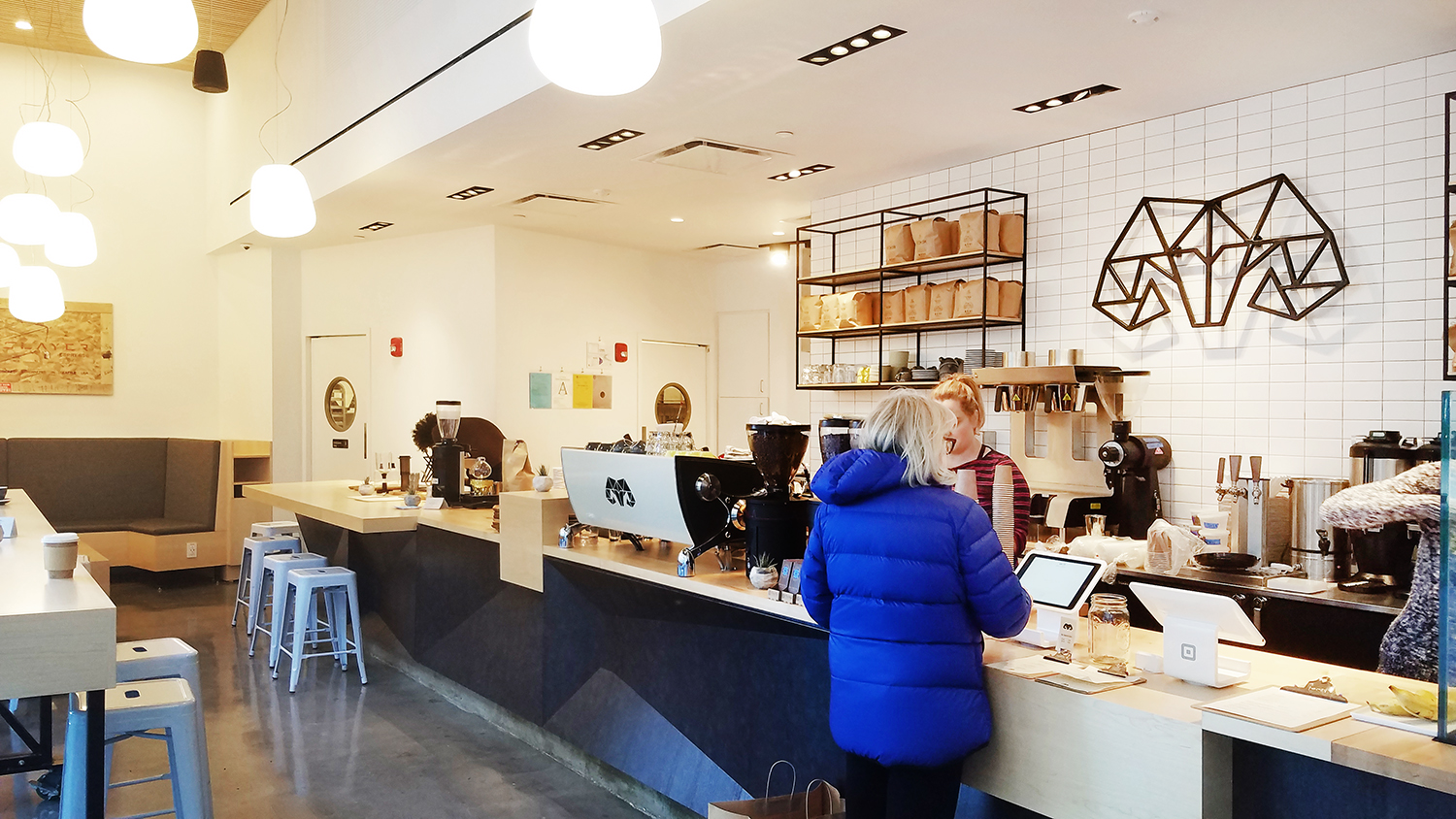 Kohi Coffee Company @ Boston Landing