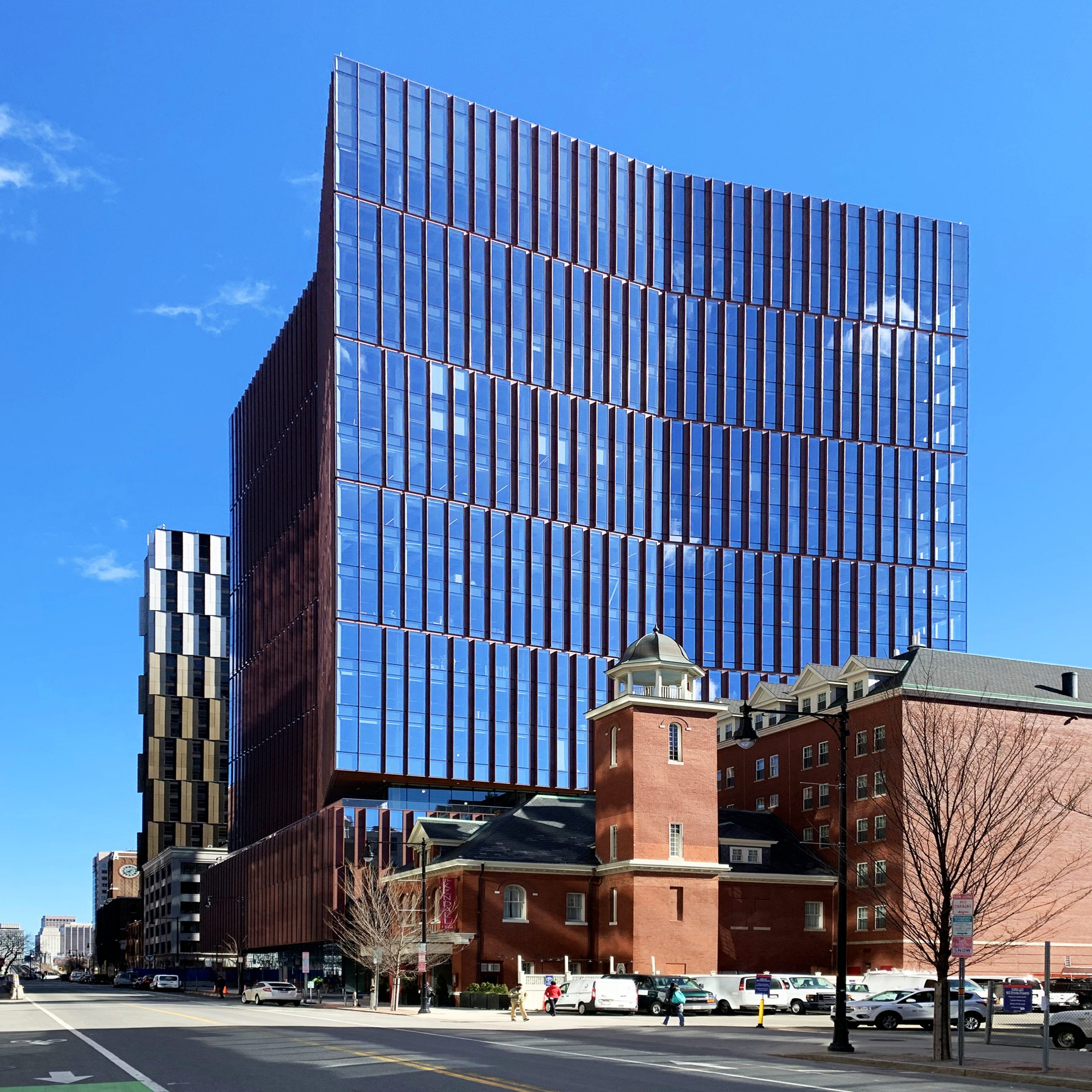 Kendall Square Initiative / SoMa Site 5