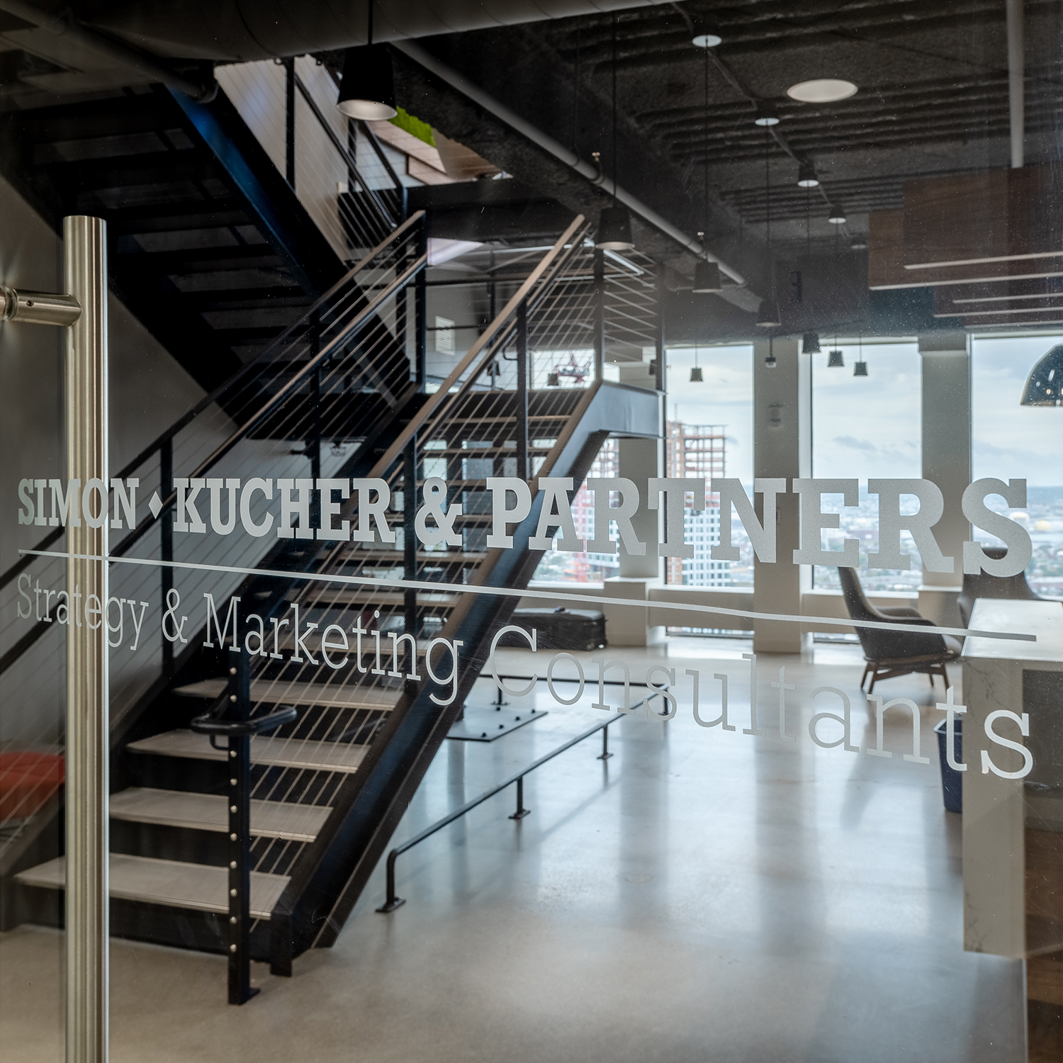 Simon + Kucher & Partners