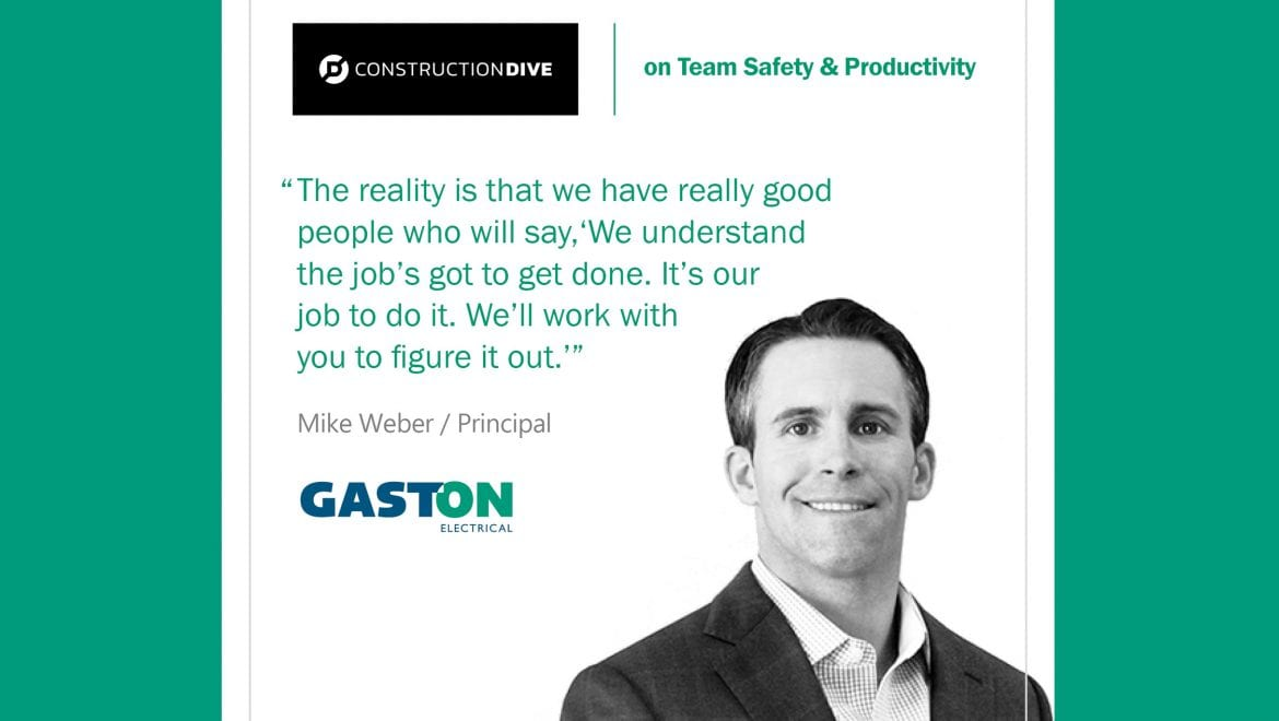 Boston Electrician Gaston Electrical